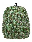 Rucsac 36 cm Half Blok Surfaces - Predator Madpax
