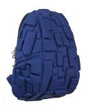Rucsac 46 cm Full Pack Blok Wild Blue Yonder Madpax