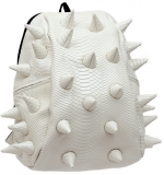 Rucsac 36 cm Half Gatorluxe White Out Madpax