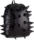 Rucsac 36 cm Half Metalic Extreme Knight Rider Madpax