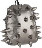 Rucsac 36 cm Half MetalicGloss Show Topper Madpax