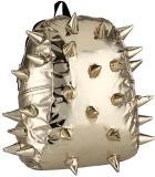 Rucsac 36 cm Half Metallics 24 Karat Madpax
