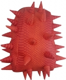 Rucsac 46 cm Full Spiketus Rex See in Coral Madpax