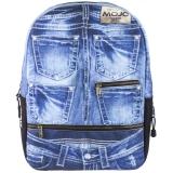 Rucsac 43 cm Denim Jeans BP Mojo