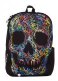 Rucsac 43 cm Crayon Skull Mojo