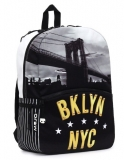 Rucsac 43 cm Brooklyn NY Mojo