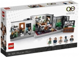 Qeer Eye Loftul celor 5 fabulosi 10291 LEGO Creator Expert