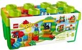 Cutie completa pentru distractie 10572 LEGO Duplo