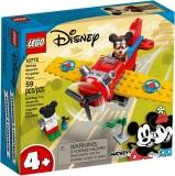 Avionul cu elice al lui Mickey Mouse 10772 LEGO Disney