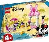Magazinul cu inghetata al lui Minnie Mouse 10773 LEGO Disney