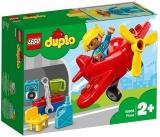 Avion 10908 LEGO Duplo