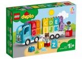 Primul meu camion cu litere 10915 LEGO Duplo