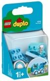 Camion cu remorca 10918 LEGO Duplo