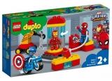 Laboratorul Super Eroilor 10921 LEGO Duplo