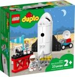 Naveta spatiala 10944 LEGO Duplo