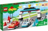 Masini de curse 10947 LEGO Duplo