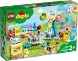 Parc de distractii 10956 LEGO Duplo