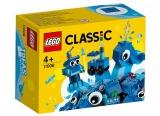Caramizi creative albastre 11006 LEGO Classic