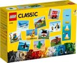 In jurul lumii 11015 LEGO Classic
