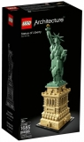 Lego Architecture Statuia Libertatii
