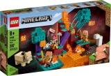 The Warped Forest 21168 LEGO Minecraft