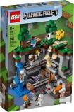 Prima aventura 21169 LEGO Minecraft