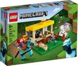 Grajdul pentru cai 21171 LEGO Minecraft