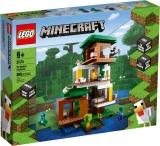 Casuta din copac 21174 LEGO Minecraft