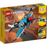 Avion cu elice 31099 LEGO Creator