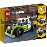 Camion racheta 31103 LEGO Creator