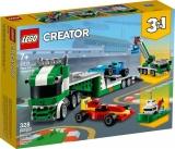Transportor de masini de curse 31113 LEGO Creator