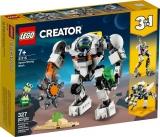 Robot miner spatial 31115 LEGO Creator