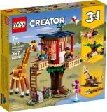 Casuta din savana 31116 LEGO Creator