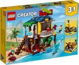 Casuta surferilor 31118 LEGO Creator