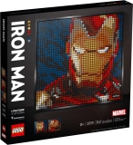 Marvel Studios Iron Man 31199 LEGO