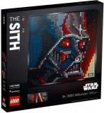 Star Wars Sith 31200 LEGO Zebra