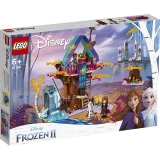 Casuta fermecata din copac 41164 LEGO Disney Frozen II