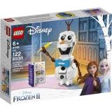 Olaf 41169 LEGO Disney Frozen II