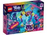 Petrecerea din Recif LEGO Trolls World Tour