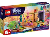 Aventura cu pluta in Lonesome Flats 41253 LEGO Trolls World Tour