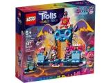 Concertul din orasul Volcano Rock 41254 LEGO Trolls World Tour
