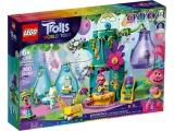 Sarbatoarea populara din sat 41255 LEGO Trolls World Tour