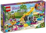 Petrecerea la piscina a Andreei 41374 LEGO Friends
