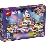 Concurs de cofetari 41393 LEGO Friends