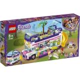 Autobuzul prieteniei 41395 LEGO Friends