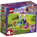 Locul de joaca al catelusilor 41396 LEGO Friends