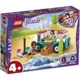 Camion cu racoritoare 41397 LEGO Friends