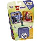 Cubul de joaca al Andreei 41400 LEGO Friends