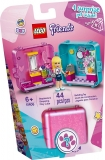 Cubul de joaca si cumparaturi al Stephaniei 41406 LEGO Friends