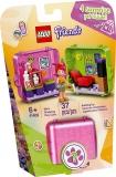 Cubul de joaca si cumparaturi al Miei 41408 LEGO Friends
